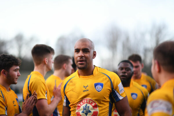 I don't want a 73-26 thumping to be the last game of my career – Tom Varndell