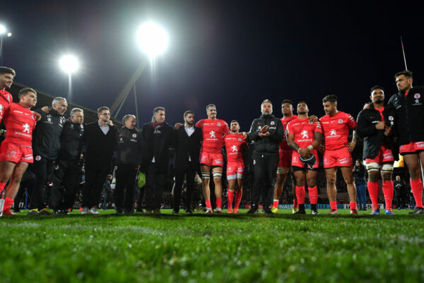 Harrington column: Top 14 in turmoil with no option to cut player wages