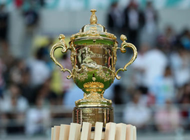 Argentina won't host Rugby World Cup in 2027