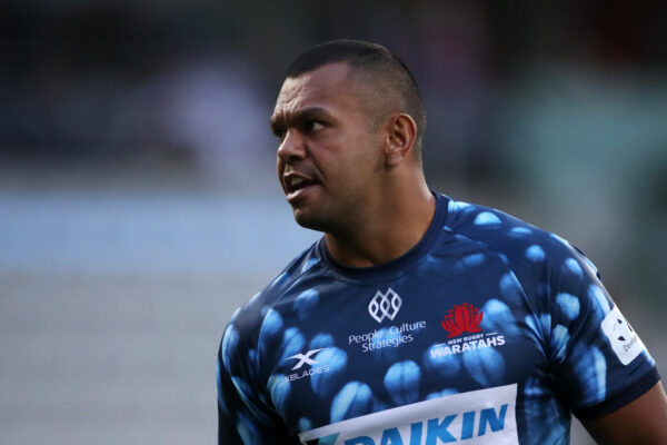 Official: Ex-Wasps full-back Kurtley Beale to leave Waratahs for Racing 92