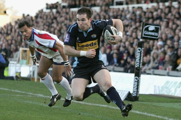 Dream Team: Former Leeds, Wasps and Cornish Pirates back David Doherty