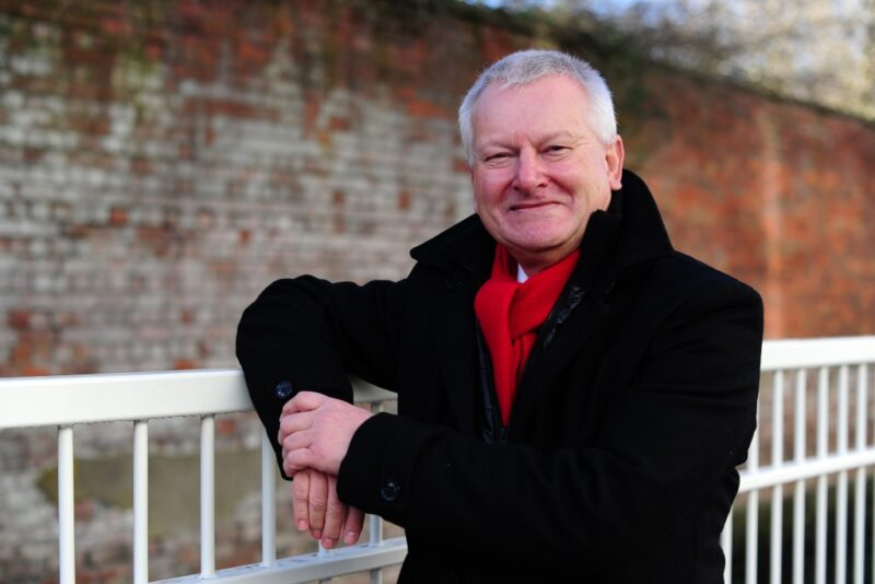 Steve Lansdown
