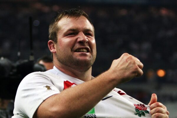 'I was so deaf, at line-outs I read lips' – Mark Regan reveals deafness during playing days