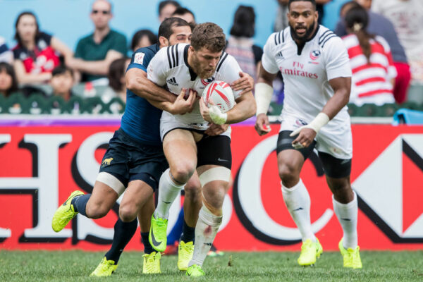 Mike Friday holds fear for the future of Sevens at the Olympics