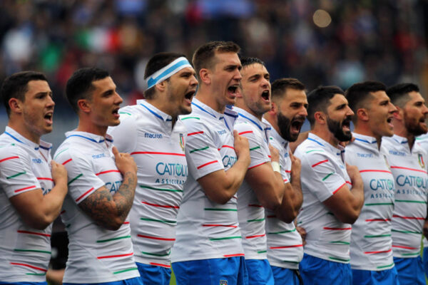 Top 20 rugby anthems countdown: 10-6