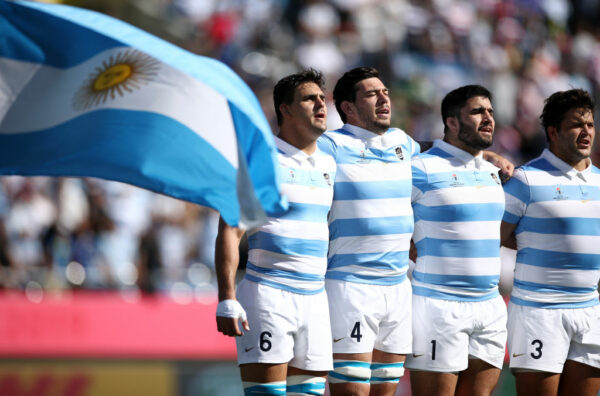 Top 20 rugby anthems countdown: 15-11