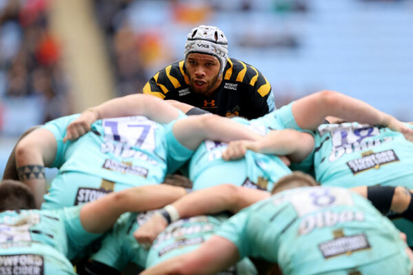 Wasps flanker Nizaam Carr makes return to South Africa with Bulls