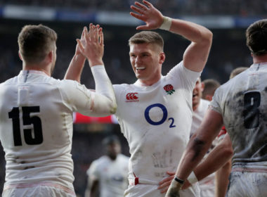 Plans for England and Wales to play at Twickenham
