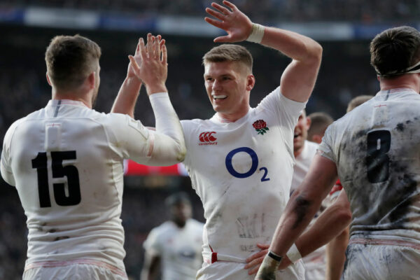 England and Wales plan Twickenham showdown in wider plan for Six Nations re-run this autumn