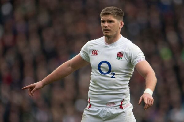 Lions tour contenders RANKED – Owen Farrell has the game to replace Sexton and stay ahead of Biggar