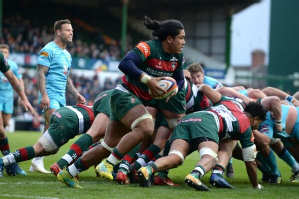 Tuilagi brothers agree Championship moves to London Scottish