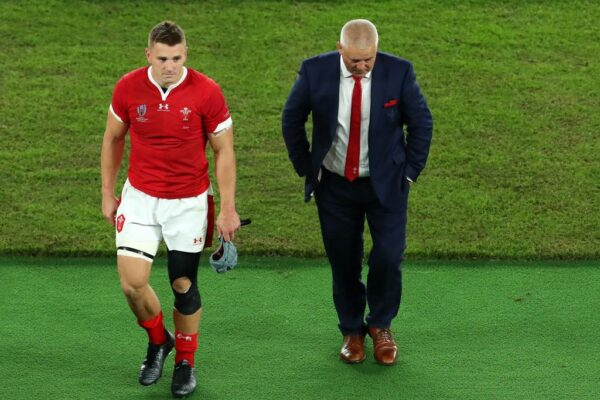 Lions contenders RANKED – Jon Davies can still ruffle Bok feathers