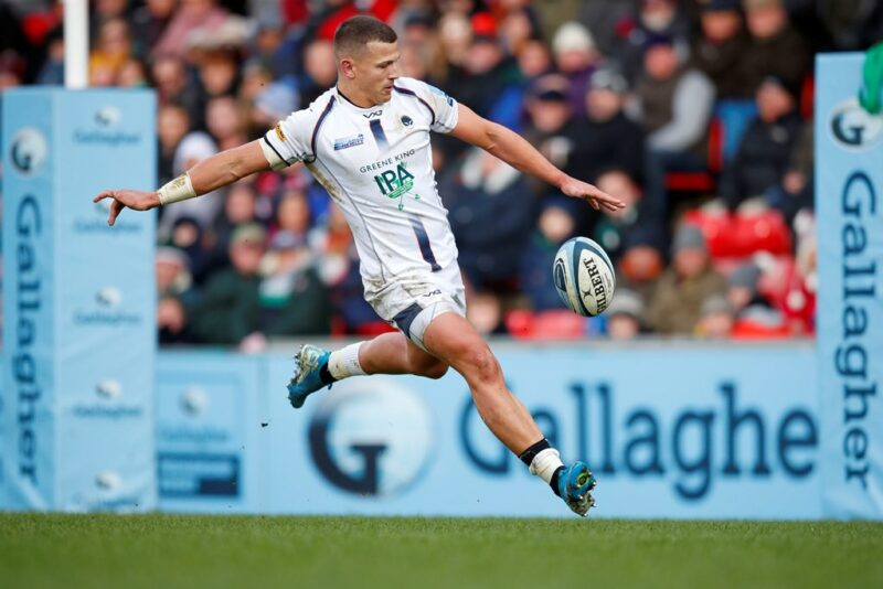 Worcester Warriors centre Ryan Mills is joining Wasps