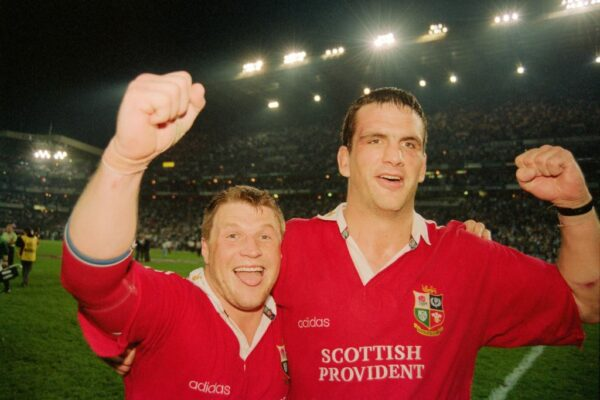 Rugby Matters: Fine margins swung the 1997 series the Lions way