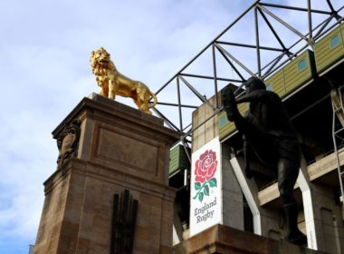 RFU headquarters, Twickenham