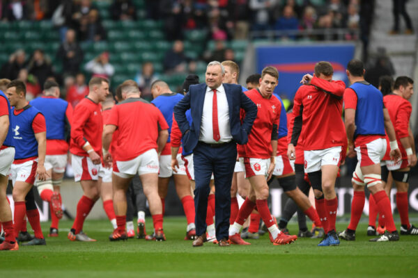 Wales in negotiations to play 'home' matches at Twickenham this autumn