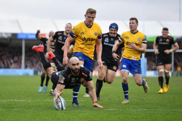 Premiership targets August date for season's resumption