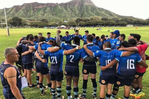 Rugby Matters: Rugby in Hawaii? I am here for that
