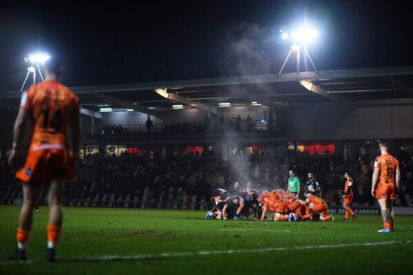 Welsh regions fret over government's ban on scrums