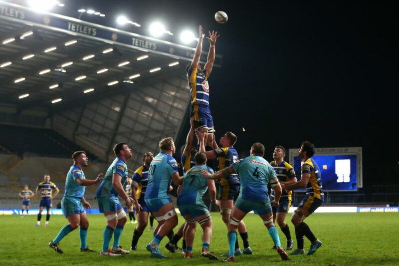 Exclusive: Yorkshire Carnegie disband academy as RFU pull funding support