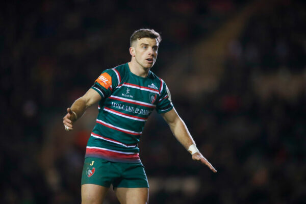 Exclusive: Leicester's George Ford expects to see Kyle Eastmond elsewhere in the Premiership