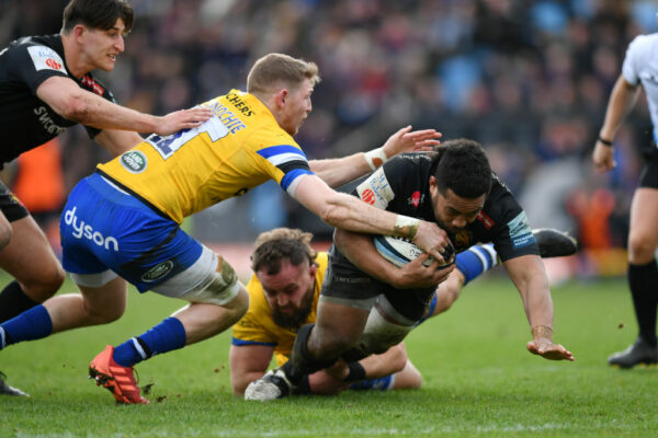Premiership Rugby to have midweek fixtures played under restart plans