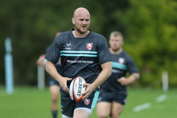 Gloucester's Matt Garvey calls for reform to combat players falling into the abyss