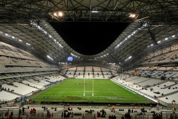 EPCR take decision to not host 2020 European Cup finals in Marseille