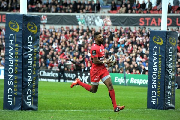 Delon Armitage closing in on surprise move in England