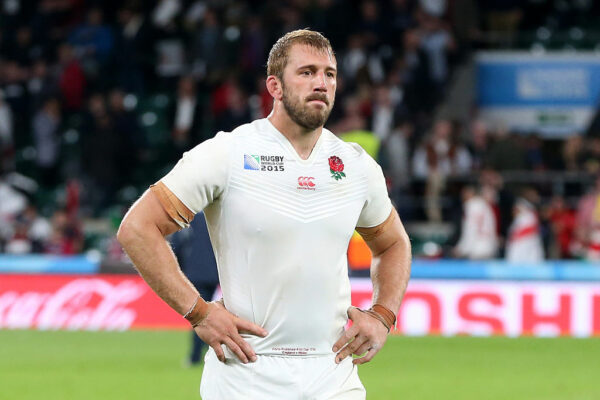 Regrets? Chris Robshaw bows out with some at Harlequins and England