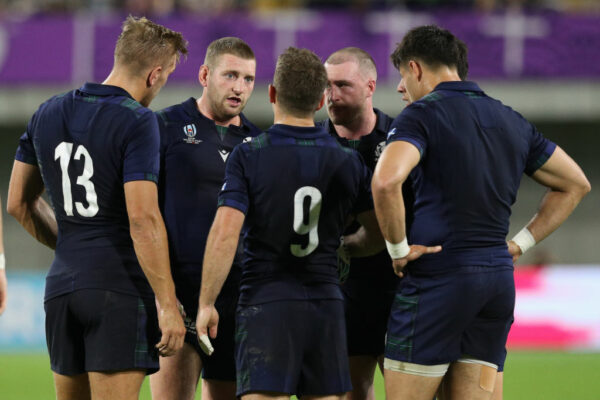 Guscott column: Can Finn Russell help Scotland gain more Lions places?