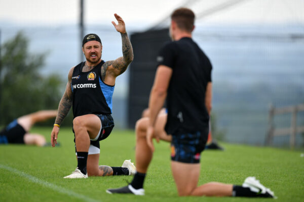Premiership clubs on track for restart as Stage 2 triggered