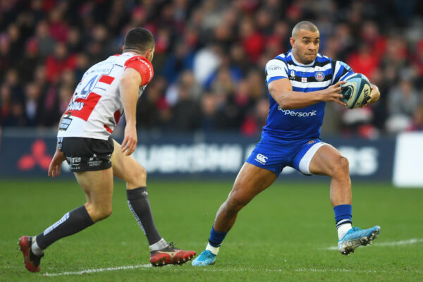Black role models are so important – Jonathan Joseph