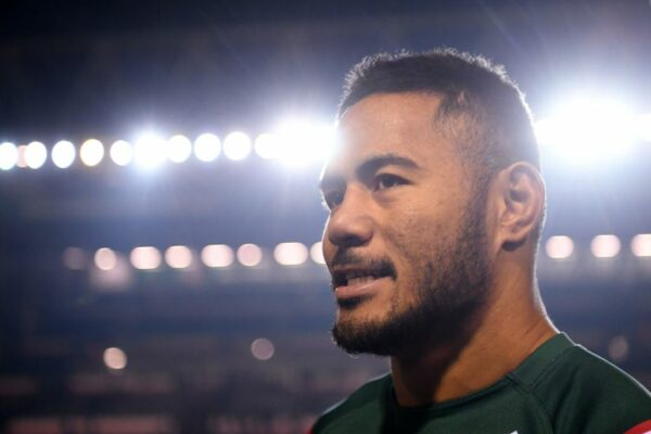 Leicester Tigers source reveals last stages of Manu Tuilagi renewal talks