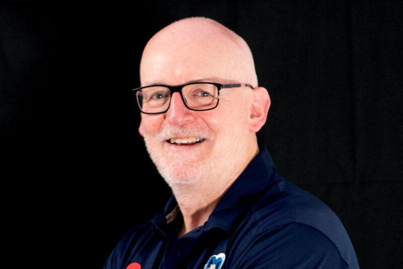 Rams chief executive Gary Reynolds