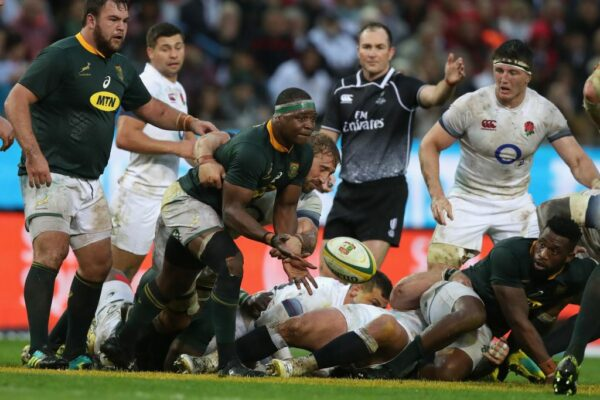 Rugby Matters: World champions South Africa must declare war on drugs