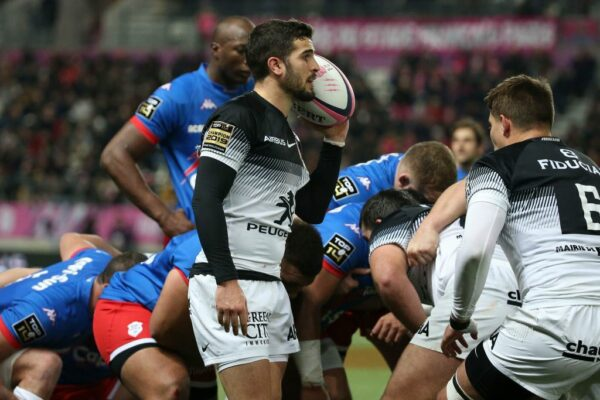 Harrington column: FFR agree brutal schedule for Top 14 and Pro D2