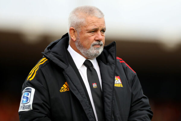 Cain column: Kiwi knives are out for 'dud' Gatland