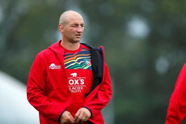 Success with Tigers would propel Steve Borthwick into the realms of super coaches