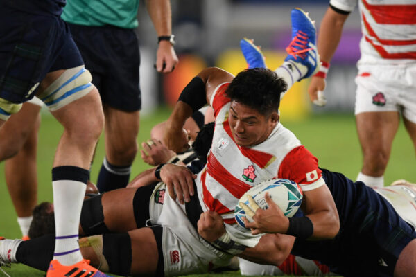 Japan pull out of tournament aimed at salvaging Six Nations finances