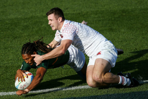 Rugby Matters: England Sevens scrapping sounds alarm bell for World Sevens Series