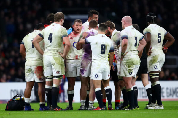 Cain column: Battered Dylan Hartley bitter ode to the dying of the light