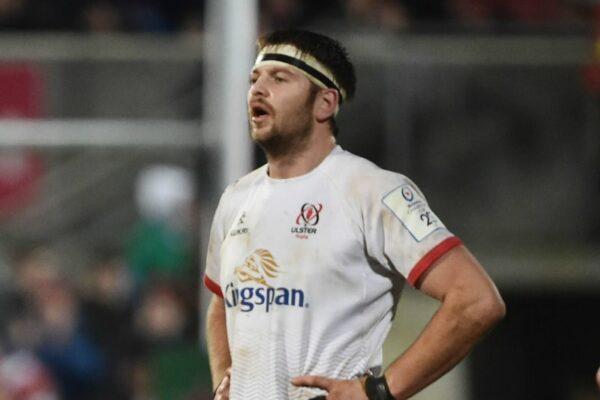 Ulster captain Iain Henderson set to miss remainder of 2019-20 season due to hip surgery