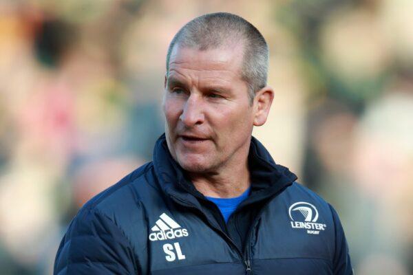 Tullow Tank backs Stuart Lancaster for Lions coaching gig in 2021