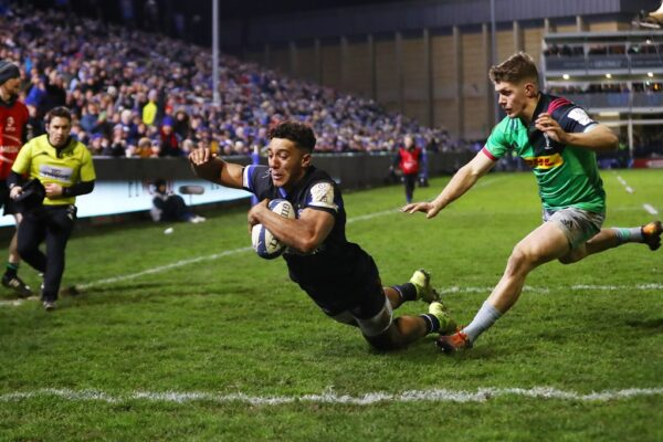 Senior contract assured, Bath academy star Gabe Hamer-Webb aims to be incomparable