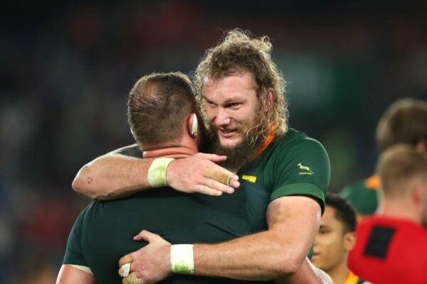 Blockbuster Munster signing RG Snyman suffers torn ACL