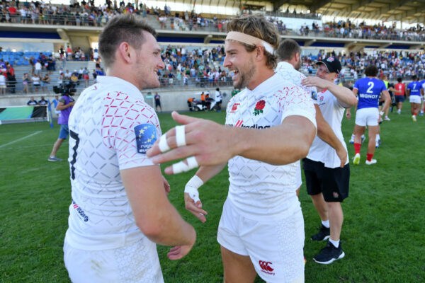 England Men's Sevens captain Tom Mitchell agrees next move ahead of Tokyo Olympics