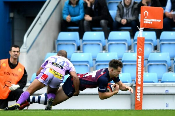 Young Guns: Bristol Bears winger Jack Bates