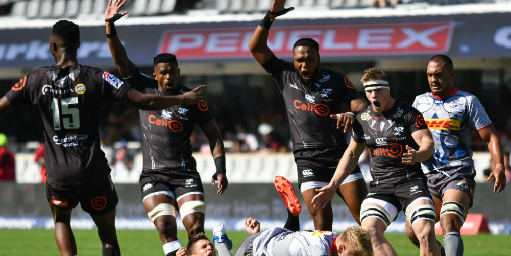 PRO14 and SA Rugby in talks