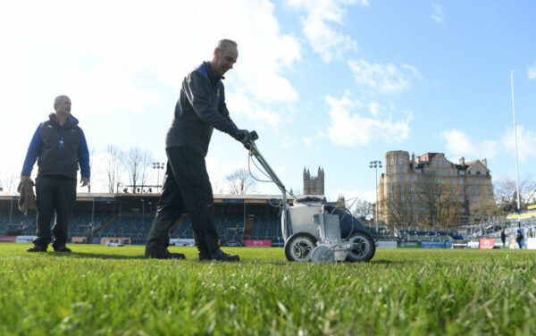Calls for more volunteers to help maintain grassroots pitches
